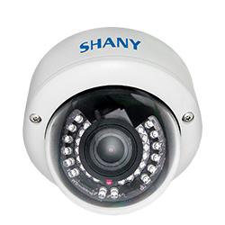 Full HD 1080P HDCCTV Dome Camera