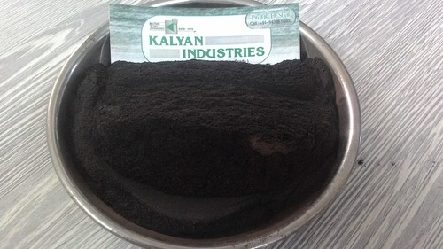 Iron Oxide Powder (Fe2o3)