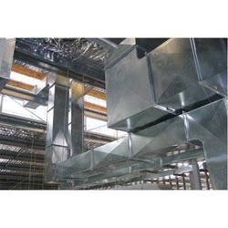 Ventilation Ducting Services