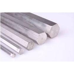 Aluminum Hex Bars