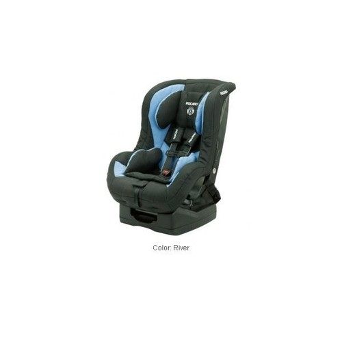 Recaro Euro Convertible Car Seat
