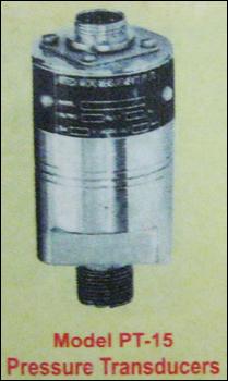 Pressure Transmitters (PT-15) in  Chawri Bazar