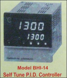 Self Tune PID Controller (BHI-14) in  Chawri Bazar