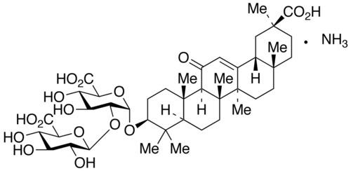 Ammonium Glycyrrhizinate (Glycyram)