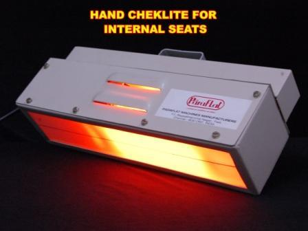 Internal Seat Hand Cheklite
