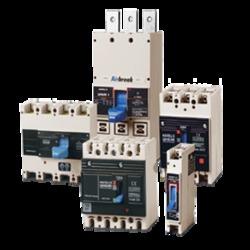 Molded Case Circuit Breakers