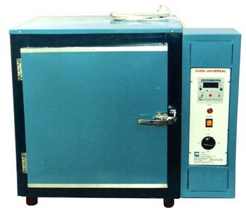 Universal Oven in  Dsidc Packaging Complex (Kirti Nagar)