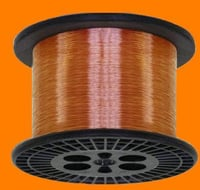 Copper Enamel Insulated Round And Rectangular Winding (Magnet Wires)