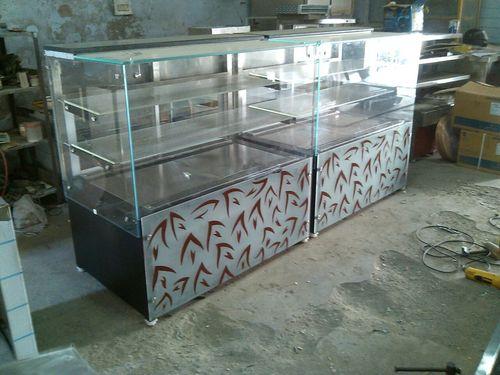 Flat Display Counter at Best Price in Gurugram, Haryana