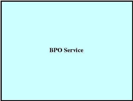 Bpo Service in  Sundray Mohan Avenue