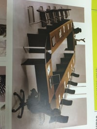 Conference Table Set
