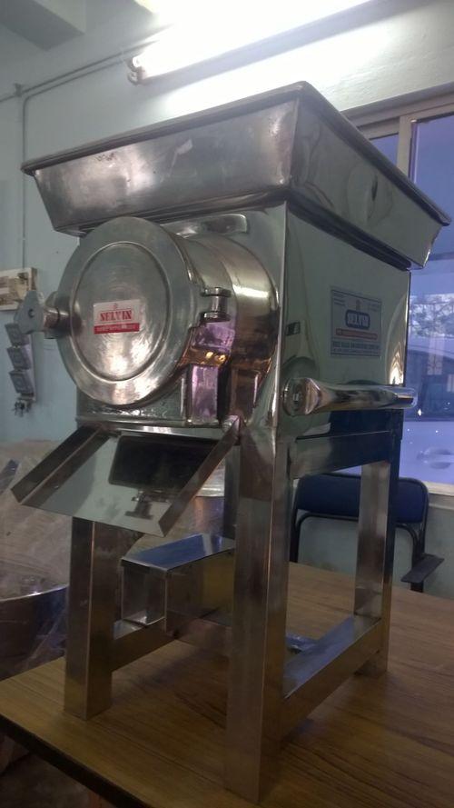 Heavy Duty Masala Grinding Machine