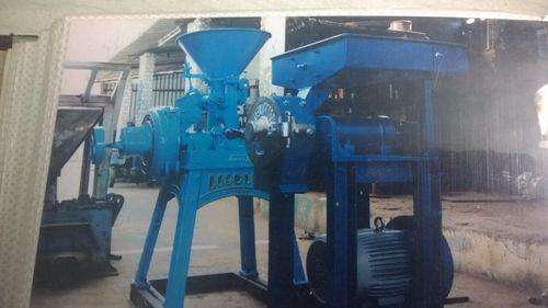 Masala Pulveriser Machine