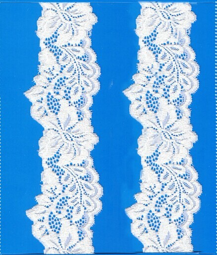 Decorative Lace Trim