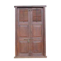 Rosewood Designer Door