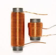 Ferrite Coil Inductor