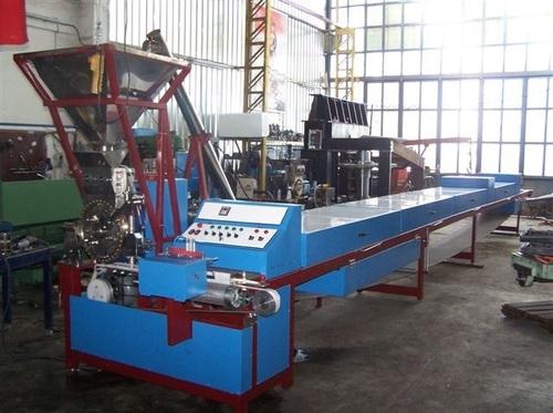 Semi Automatic Sugar Cube Making Machinery