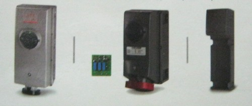 20a - 125a Switch Socket (Advance Grp Series)