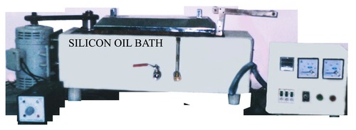 Silicon OIl Bath