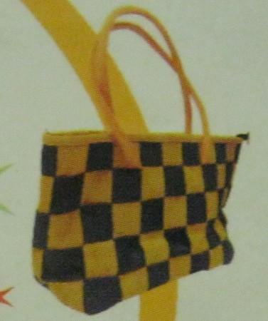 Designer Shopping Jute Bags