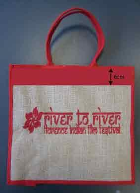 Exclusive Jute Shopping Bags
