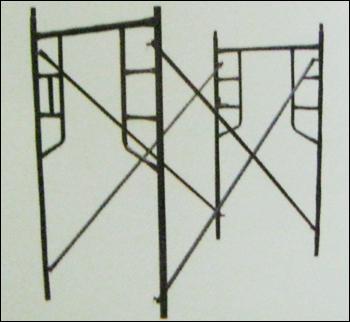 H Frame/ Scaffolding in  Chamraj Pet