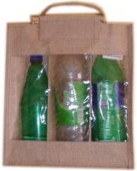 Multipurpose Bottle Jute Cases