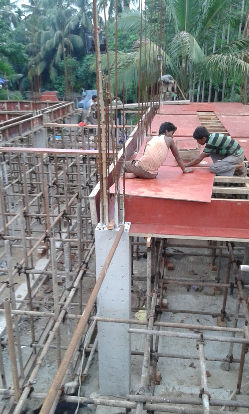 Structural Fabrication Services in   Near- Friend Club