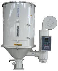 High Efficiency Plastic Hopper Dryer