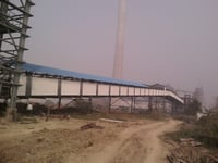 Roof Sheeting Installation Service