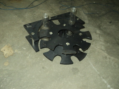 Bottle Star Wheel in  Bapunagar