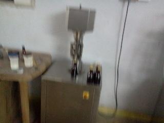 Single Head Semi Sealing Machine in  Bapunagar