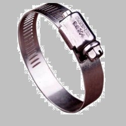 Automobile Sector Hose Clamps