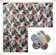 Printed Leather For Handbags