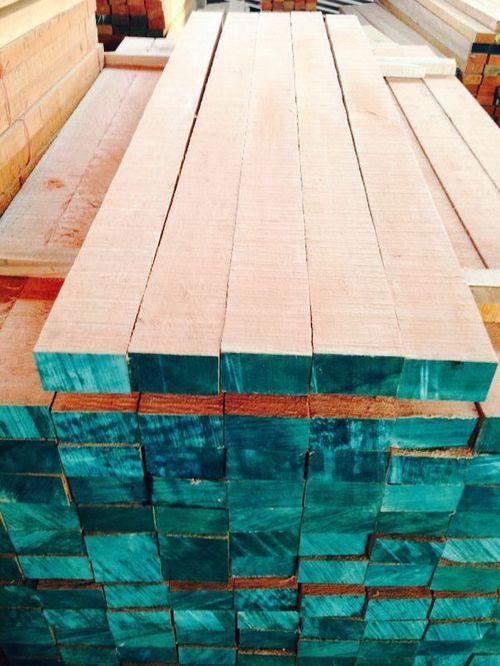 Red Meranti Planks