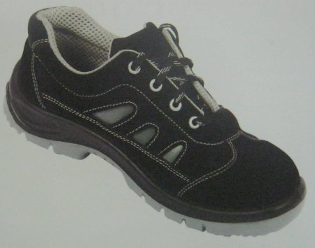 0d239183416 Exporter of Safety Shoes from Delhi by Champion Trading Company