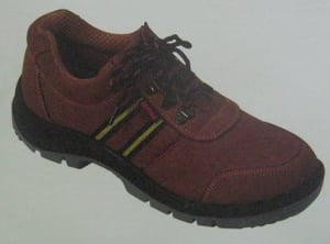 Safety Shoes (Jazz)