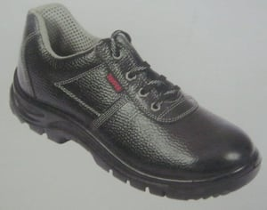 Safety Shoes (Panther)
