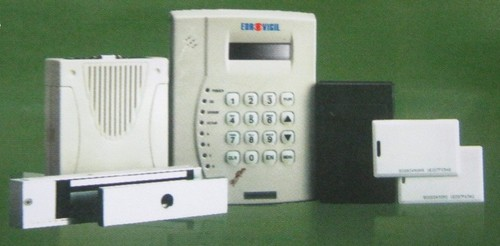 Security Equipment In Ludhiana, Security Equipment Dealers & Traders