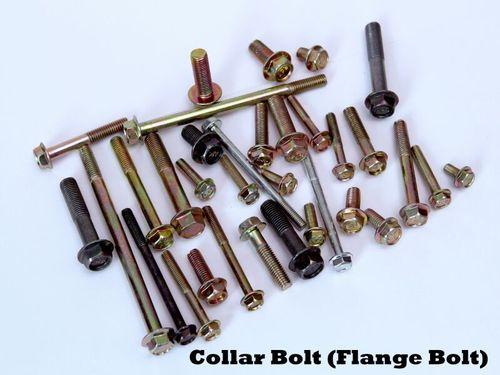Collar Bolt (Flange Bolt)