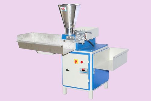 Optimum Performance Semi Automatic Agarbatti Making Machine