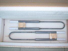 MOSi2 Heating Element