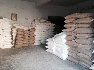 Melamine Moulding Compound in  New Area
