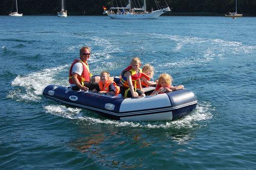 Liya 2-3.6m Pvc Inflatable Boats For Sale