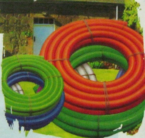 Flexible Pvc Pipes (Garden Pipes)