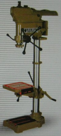 Pillar Type Drilling Machine (Capacity 19mm)