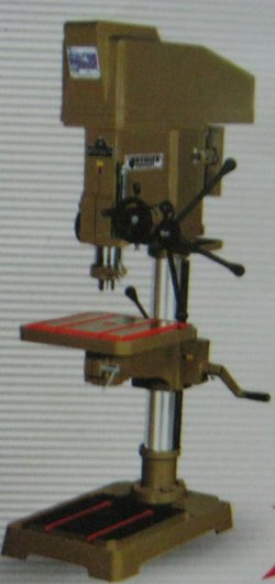 Pillar Type Drilling Machine (Capacity 32mm)
