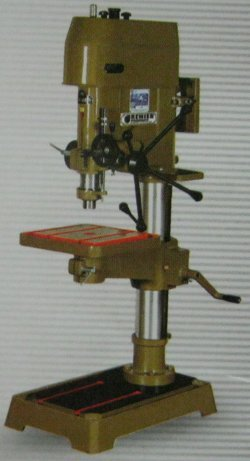 Pillar Type Drilling Machine (Capacity 38mm)