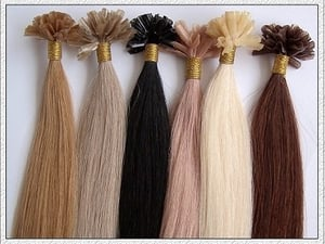 Natural Curly Exporter In India Hair Products