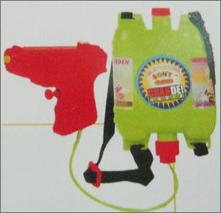 Holi Pitchkari (Gun Tank)